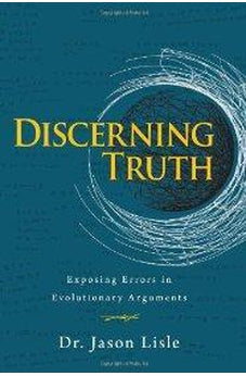 Discerning Truth 9780890515945