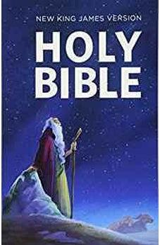 NKJV, Children's Outreach Bible, Softcover 9781400208951