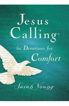 Jesus Calling 50 Devotions for Comfort 9781400310906