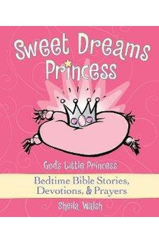 SWEET DREAMS PRINCESS 9781400312979