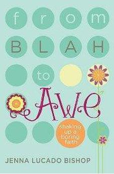 From Blah to Awe: Shaking Up a Boring Faith 9781400316557