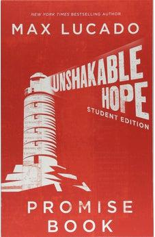 Image of Unshakable Hope Promise Book 9781400316618