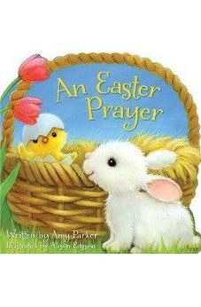 Image of An Easter Prayer (Time to Pray 9781400319411