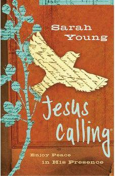 Jesus Calling: Enjoy Peace in His Presence 9781400321681