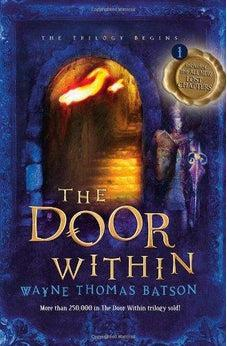 The Door Within: The Door Within Trilogy - Book One 9781400322640
