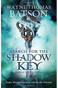 Search for the Shadow Key 9781400323678