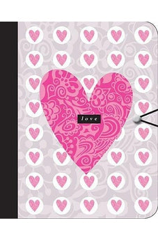 Love Journal 9781400323876