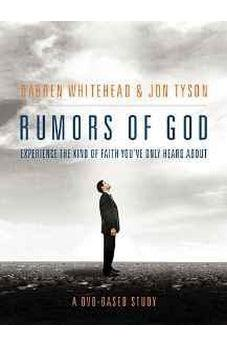 Rumors of God DVD-Based Study 9781401675301