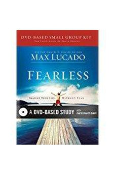 Fearless DVD-Based Study 9781401675400
