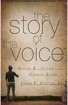 The Story of The Voice 9781401676681