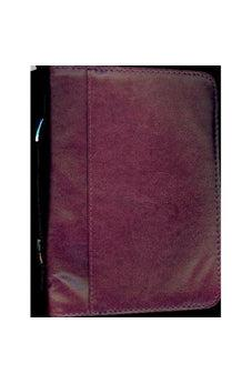 Bible Cover Burgundy Large 9781404106512