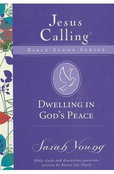 Image of Jesus Calling - Dwelling in God's Place 9781404107168