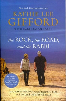 The Rock, The Road, and the Rabbi 9781404110342