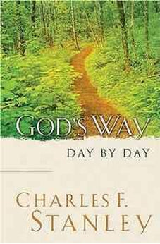 God's Way Day By Day 9781404113237