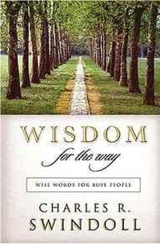 Wisdom for the Way: Wise Words for Busy People 9781404113251