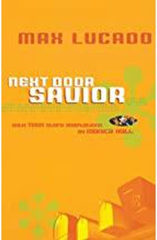 Next Door Savior: Student Edition 9781404175440