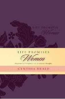 Life Promises for Women: Inspirational Scriptures and Devotional Thoughts 9781414393643