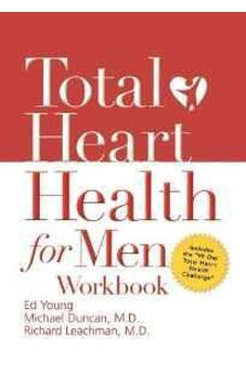 Total Heart Health for Men Workbook 9781418501266