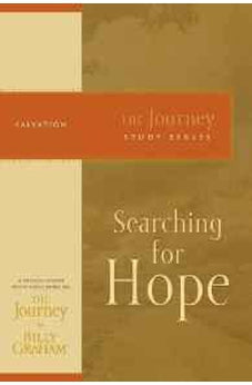 Searching for Hope: The Journey Study Series 9781418516598