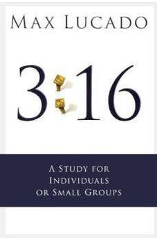 3:16: A Study for Individuals or Small Groups 9781418529239