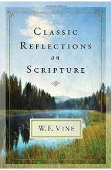 Classic Reflections on Scripture 9781418549213
