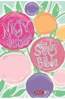 NKJV Illustrated Study Bible for Kids 9781433606243