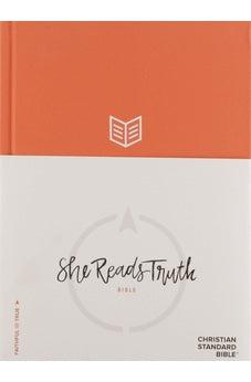 Image of CSB She Reads Truth Bible, Hardcover 9781433613838