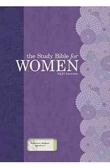 The Study Bible for Women, NKJV Personal Size Edition Willow Green/Wildflower LeatherTouch 9781433619472