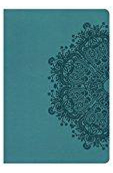 NKJV Ultrathin Reference Bible, Teal LeatherTouch, Indexed 9781433620751