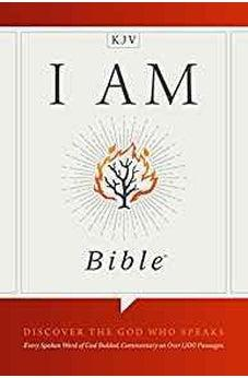 I Am Bible, Hardcover 9781433645570