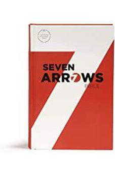 CSB Seven Arrows Bible, Hardcover: The How-to-Study Bible for Students 9781433649028