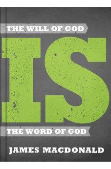 The Will of God is the Word of God 9781433650277