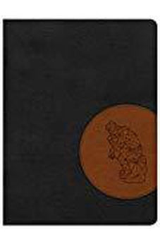 CSB Apologetics Study Bible for Students, Black/Tan LeatherTouch, Indexed 9781433651168