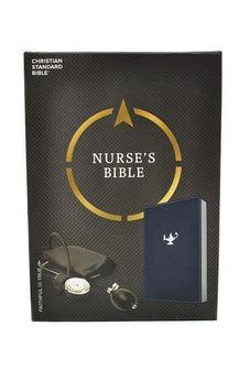 CSB Nurse's Bible 9781433651816