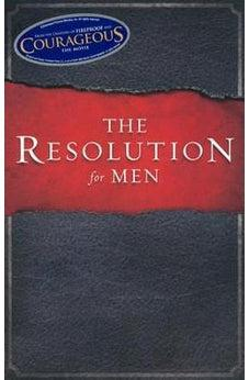 The Resolution for Men 9781433671227