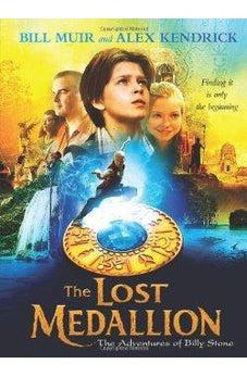 The Lost Medallion: The Adventures of Billy Stone 9781433682063