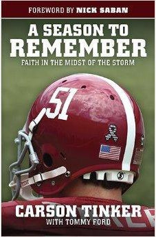 A Season to Remember: Faith in the Midst of the Storm 9781433682896