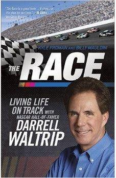 The Race: Living Life on Track 9781433683725