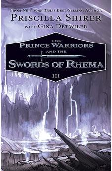 Image of The Prince Warriors and the Swords of Rhema 9781433690211