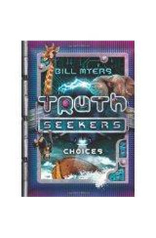 Choices: A Truth Seekers Novel 9781433690815