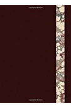 CSB Spurgeon Study Bible, Burgundy/Marble LeatherTouch® 9781462741106
