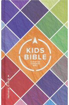 CSB Kids Bible, Hardcover 9781462777679