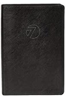 CSB Seven Arrows Bible, Black LeatherTouch: The How-to-Study Bible for Students 9781462790746