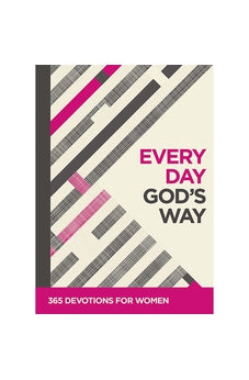 Everyday God's Way for Women 9781462794270