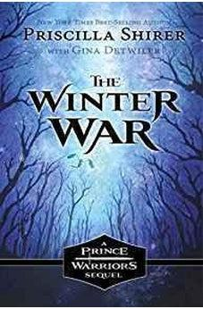 The Winter War (The Prince Warriors) 9781462796755