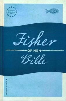 CSB Fisher of Men Bible, Hardcover 9781535905732