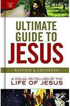 Ultimate Guide to Jesus 9781535905886