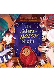 The Silent Noisy Night (padded) 9781535923736