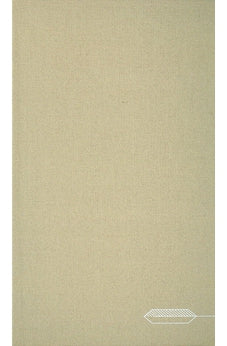 CSB Single Column Personal Size Bible, gold cloth over board 9781535923866