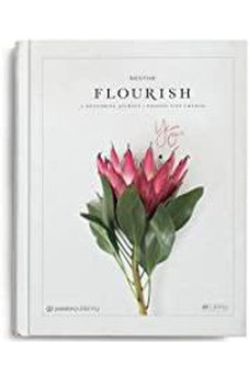 Flourish - Mentor Journal - Year 1 9781535962506